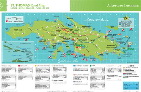 map of st islands driving maps st forum tripadvisor