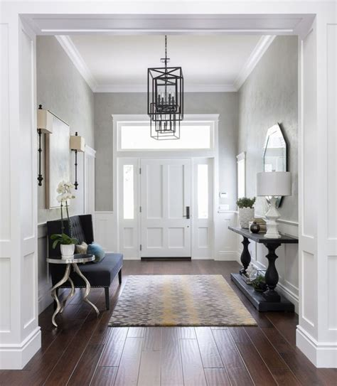 how to decorate a foyer in a home best 20 foyer design ideas on pinterest foyer ideas
