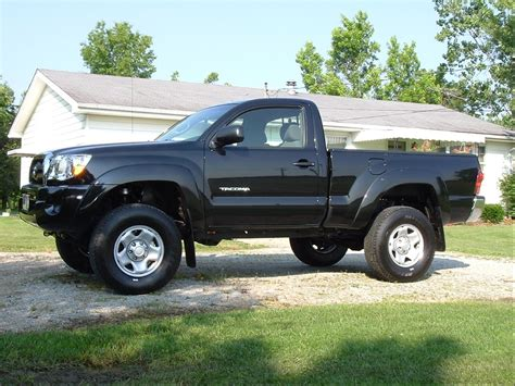 4x4 toyota ta tacoma regular cab with lift autos post