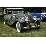 Picture Of 1930 Cadillac Fleetwood Cabriolet Sedan