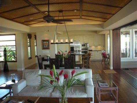 maui tropical kitchen tropical dining room hawaii