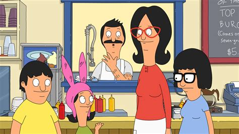 bob s burgers fan episode bob s burgers tv fanart fanart tv