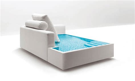 pool sofa 30 creative and unusual sofa designs