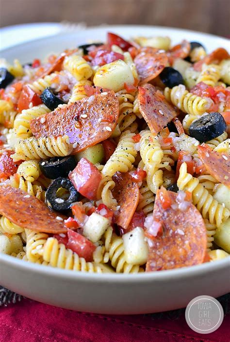 best pasta salad recipes top 10 pasta salad recipes recipeporn