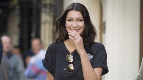 bella hadid is training for the 2016 olympic games complex surprise bella hadid is training for the 2016 olympics mtv
