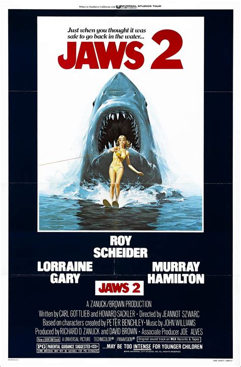 film it original the many faces of jaws peel slowly