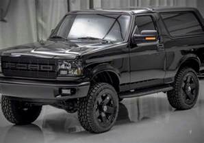 Ford Bronco Price 2018 Ford Bronco Image New Cars Review And Photos