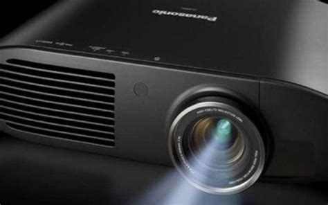 Proyektor Panasonic Pt Ae8000u panasonic unleash new 3d projector the pt ae8000u 187 smart audio visual