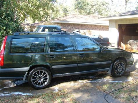where to buy car manuals 2003 volvo v70 transmission control buy used highly modded 1998 v70 xc manual swap quaife diff 19t turbo 2003 engine in