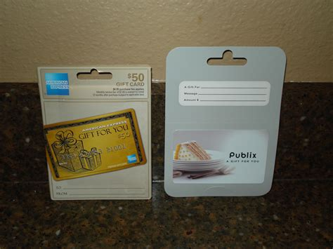 What Is An Amex Gift Card - publix american express gift card deal addictedtosaving com