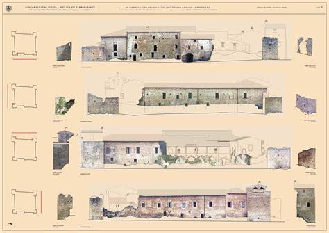 tavole restauro 187 tavole di restauro architettonico
