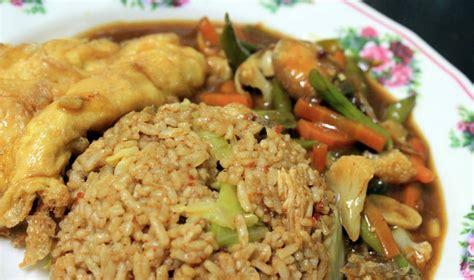 Minyak Goreng Putih resepi nasi goreng paprik ala thai resepi bonda