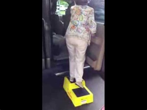 Step Stool For Elderly To Get In Car by How A Safe Step Stool Help Blind Senior To Enter And Exit