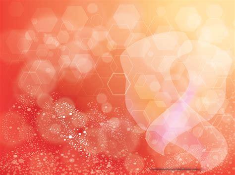 free vector hexagon background pattern orange background hexagon design vector art graphics