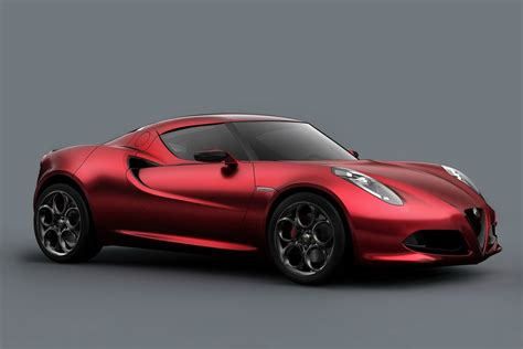 Price For Alfa Romeo 4c 2014 Alfa Romeo 4c Price Top Auto Magazine