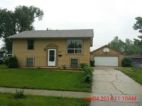 206 murphy dr romeoville il 60446 reo home details