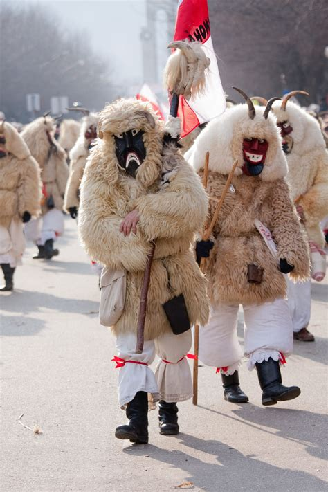 mohacsi busojaras  carnival  spring   mohacs hungary world festival directory