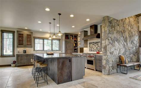 28 rustic modern kitchen interior design rustic kitchen simple ideas twipik beautiful