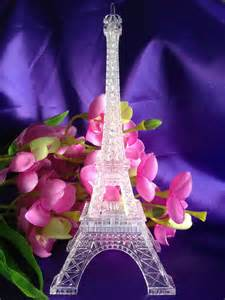eiffel tower table centerpieces 1000 ideas about eiffel tower centerpiece on