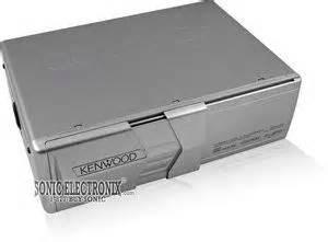 Cd Changer Kenwood Kdc C719 kenwood kdc c719 10 disc cd changer sonic electronix