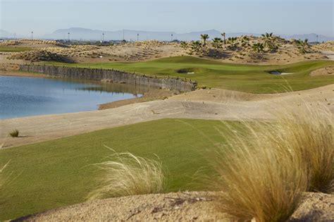 saurines golf golf  balsicas murcia en espagne