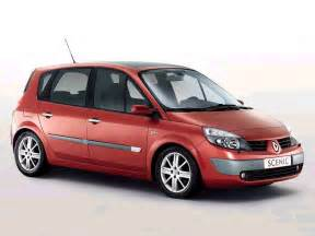 Renault Cenic Fan Site For The Utterly Wonderful Renault Scenic Great