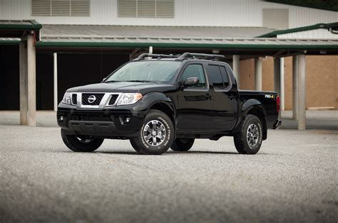 Towing Capacity Nissan Frontier Best Trucks For Towing Work Motor Trend