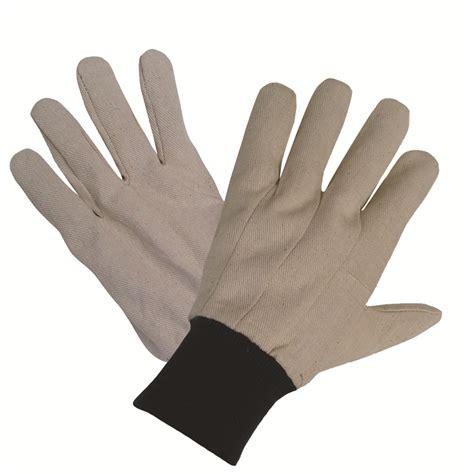Garden Gloves by Hortex Cotton Calico Garden Gloves Bunnings Warehouse
