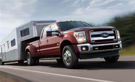 books on how cars work 2010 ford f350 seat position control next ford super duty brings more cameras than a crew news car and driver car and