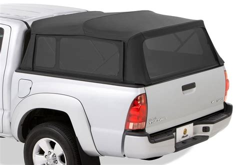 truck bed shells 2005 2018 toyota tacoma bestop supertop truck cer shell bestop 76308 35