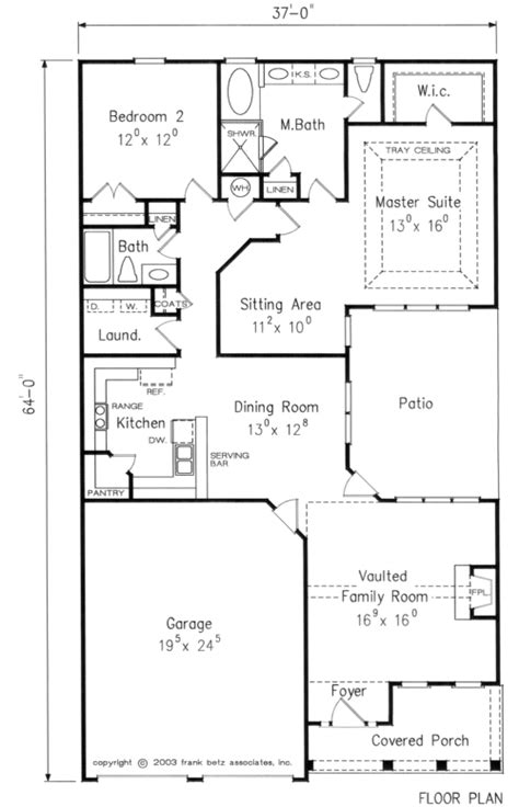 hogan homes floor plans hogan house floor plan frank betz associates