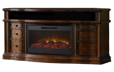Allen And Roth Electric Fireplace by Design Trends Categories Diy Overhead Garage Storage