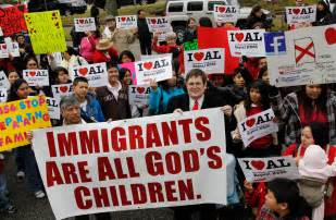 Defending the bishops on immigration catholic moral theology