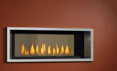 Gas Fireplace Trim Kits by Marquis Infinite Gas Fireplace