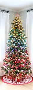 arboles de navidad decorados fotos 5 arboles de navidad decorados con dulces diseno casa