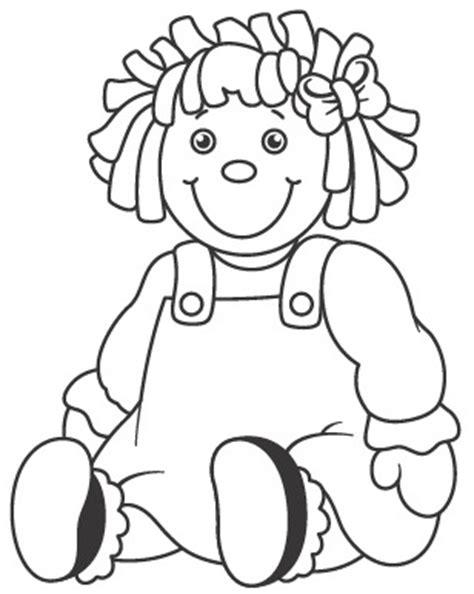 imagenes para pintar muñecas mu 209 ecas dibujos para colorear