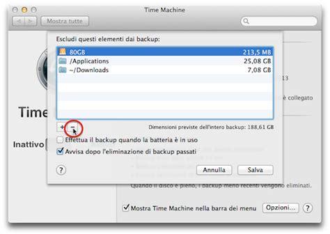 backup libreria iphoto come spostare la libreria di itunes e iphoto su disk