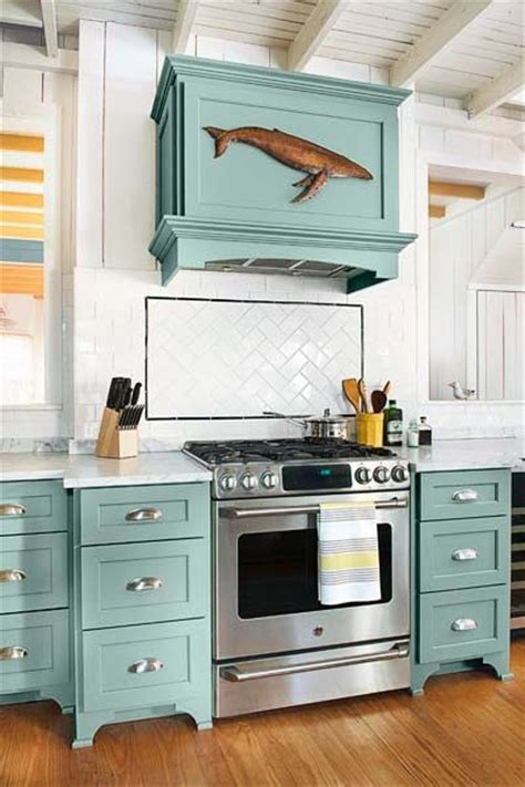 Cottage Kitchen Cupboards - from musty to must see kitchen beautiful home