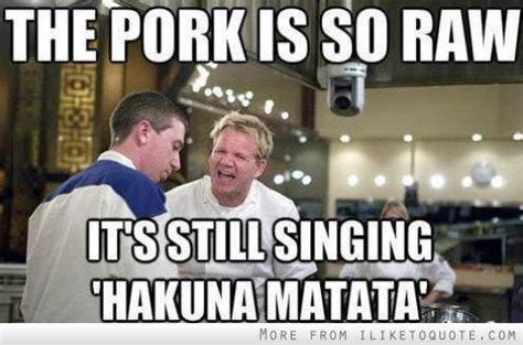 Gordon Meme - jyjoonyoo of food travel and myself gordon ramsay memes