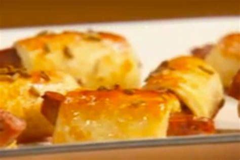 cucina con buddy ricette ricetta rustici alla salsiccia cucina con buddy