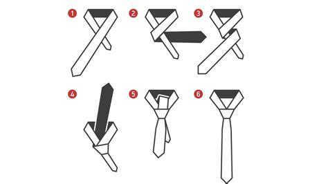 como hacer el nudo de corbata tutorial como hacer nudo de corbata enrique lavarello