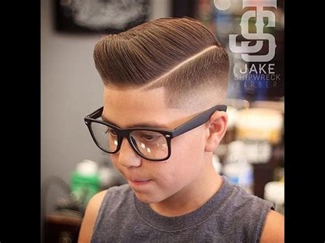 Hairstyles For Boys 2017 by 26 Haircuts Hairstyles For Boys 2017 Guys