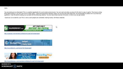 Get Paid To Do Surveys Legit - get paid daily to do surveys legit online not a scam youtube