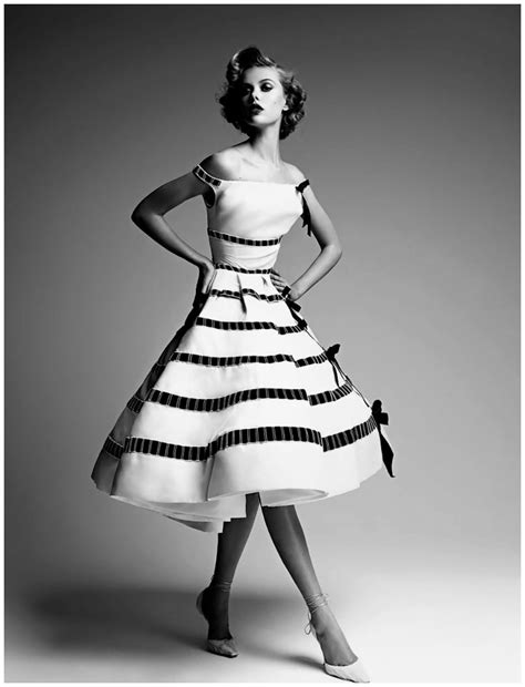 dior couture by demarchelier frida gustavsson in dior couture book 2011 169 pleasurephoto room