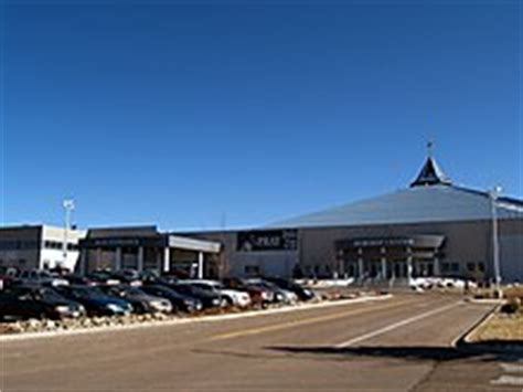 Marvelous Mega Churches In Colorado Springs #3: 220px-New_Life_Church_in_Colorado_Springs_2.jpg