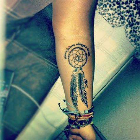 dreamcatcher tattoo placement dream catcher forearm tattoos i like pinterest