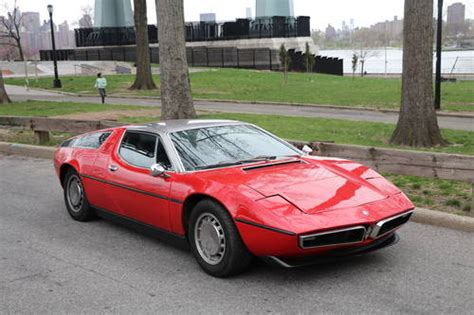 maserati bora for sale 1973 maserati bora 4 9 for sale car and