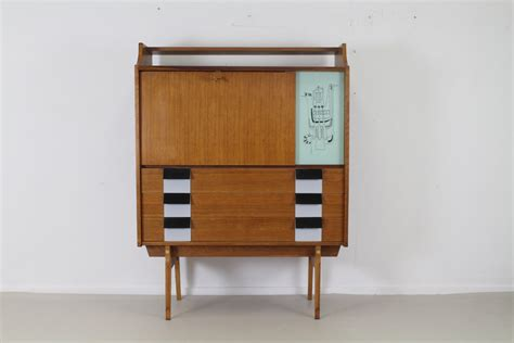 bar cabinet for sale italian bar cabinet 1955 for sale at pamono