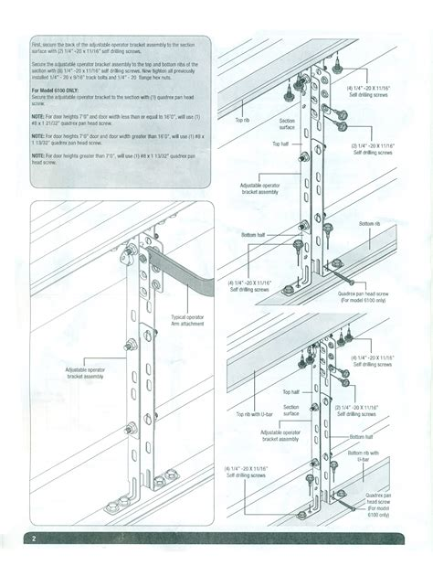 wayne dalton commercial opener wiring diagram dalton