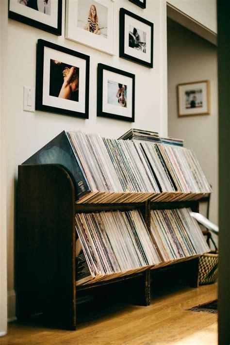 vinyl record shelving 17 best ideas about vinyl record storage on record storage vinyl record storage